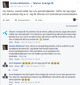 FB Telenor 1