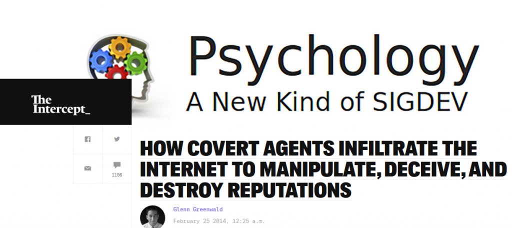 This is the cover image for an article by Glenn Greenwald, for The Intercept.
